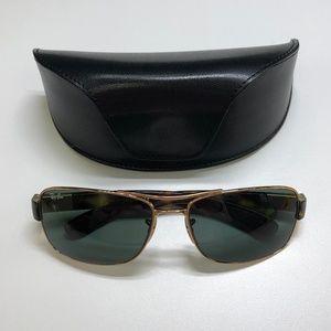 🕶️RayBan RB3522 Sunglasses 606/TIH840🕶️